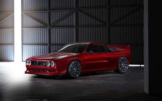 Kimera EVO37: reinterpretarea modernă a celebrei Lancia 037 are peste 500 de cai putere
