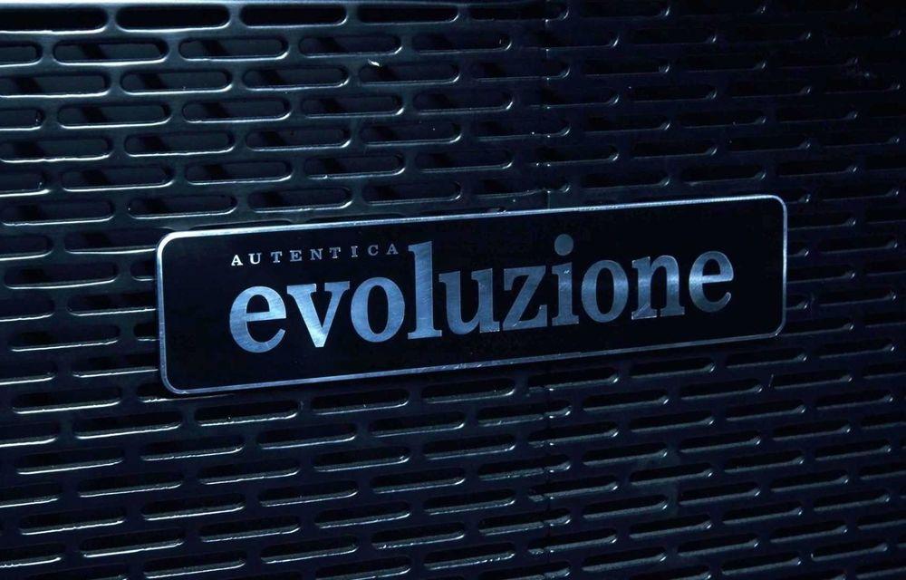 Kimera EVO37: reinterpretarea modernă a celebrei Lancia 037 are peste 500 de cai putere - Poza 11
