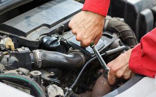 RAR: Peste 90% din mașinile verificate la sfârşitul săptămânii în Bucureşti aveau defecţiuni majore