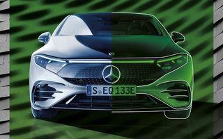 Mercedes-Benz investește într-un start-up care produce oțel fără emisii