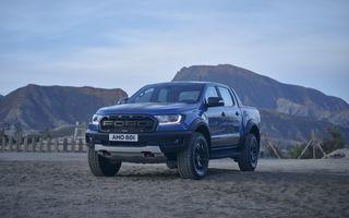 Ford Ranger Raptor Special Edition: versiune specială pentru Europa, produsă în număr limitat