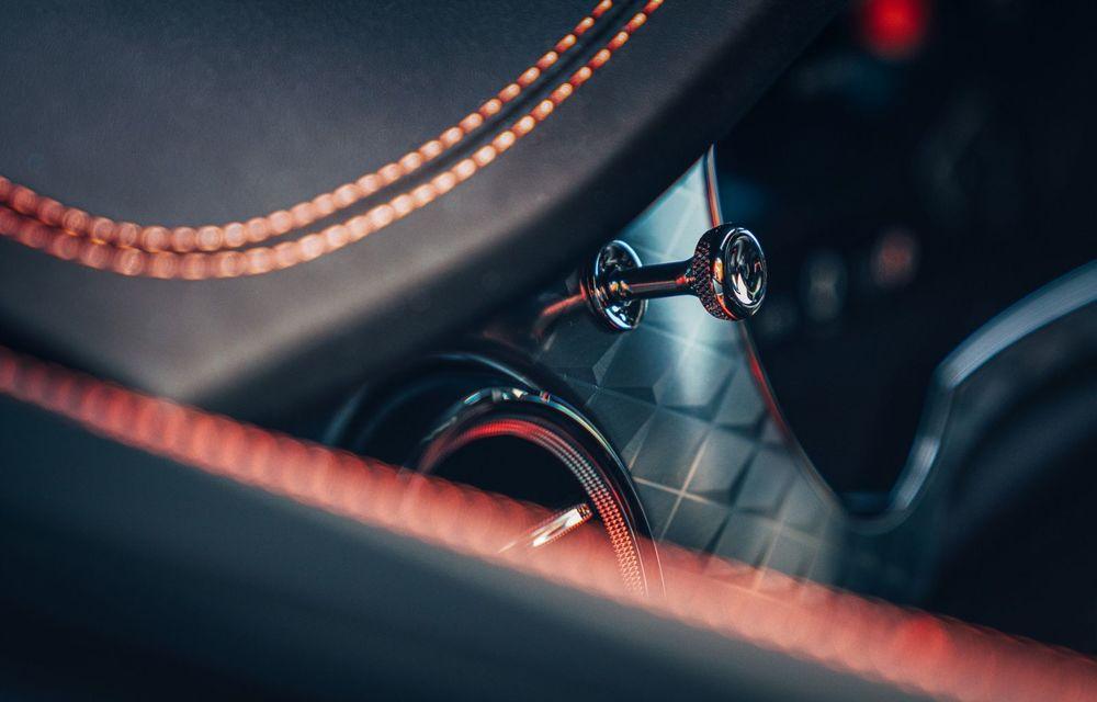 Bentley Bentayga, de-acum și în versiune S: 550 de cai putere și Alcantara din belșug la interior - Poza 16