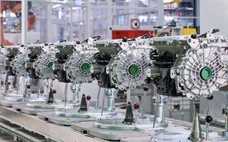 BMW începe producţia de motoare electrice pentru iX şi i4