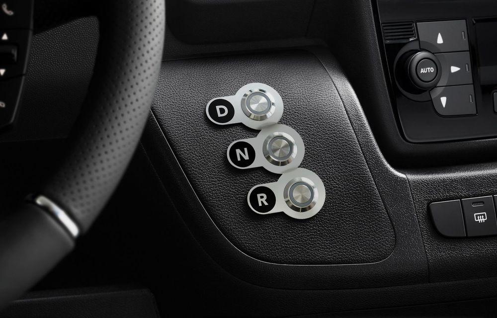 Opel lansează noua generație Movano. Disponibil, în premieră, și cu versiune 100% electrică - Poza 13