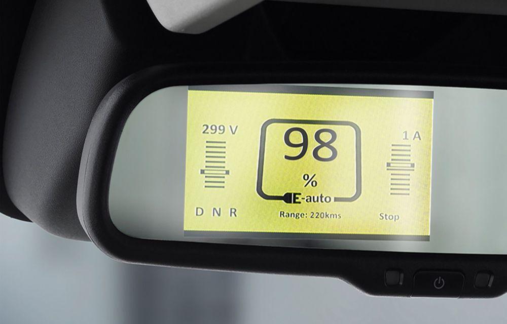 Opel lansează noua generație Movano. Disponibil, în premieră, și cu versiune 100% electrică - Poza 14