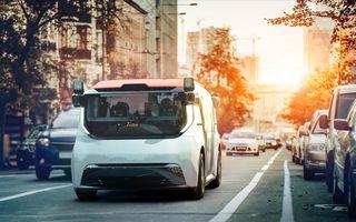 STUDIU: Foarte mulți șoferi nu se simt în siguranță să împartă drumul cu mașinile autonome