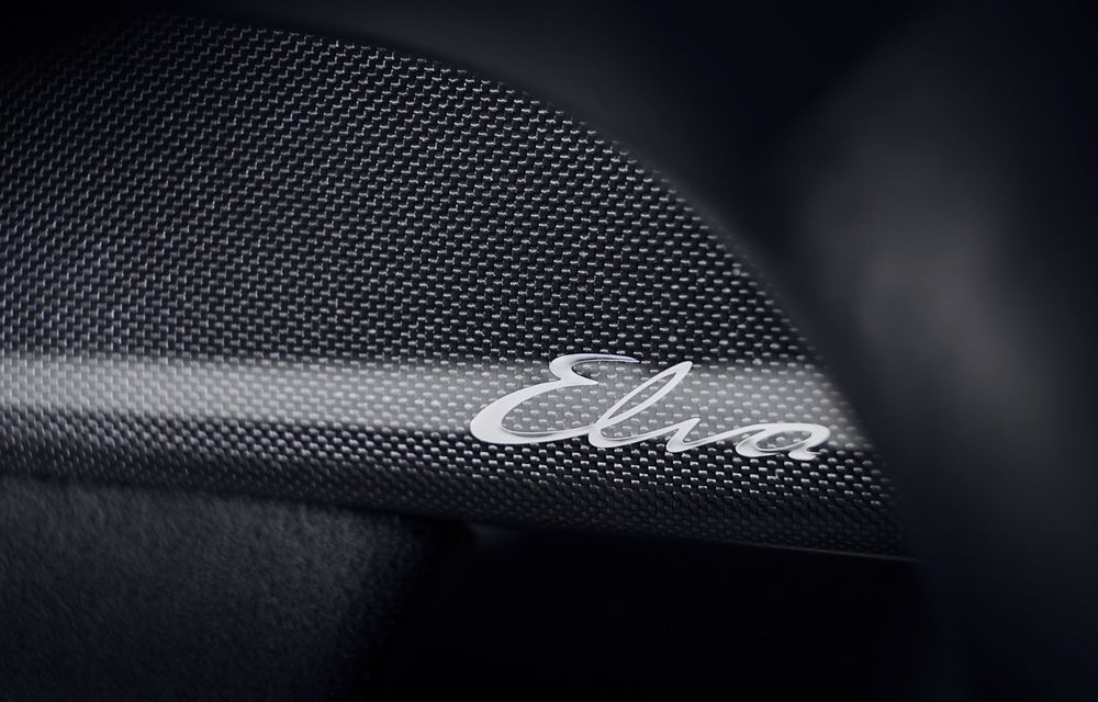 McLaren lansează o versiune cu parbriz pentru hypercar-ul Elva. Performanțele rămân neschimbate - Poza 6