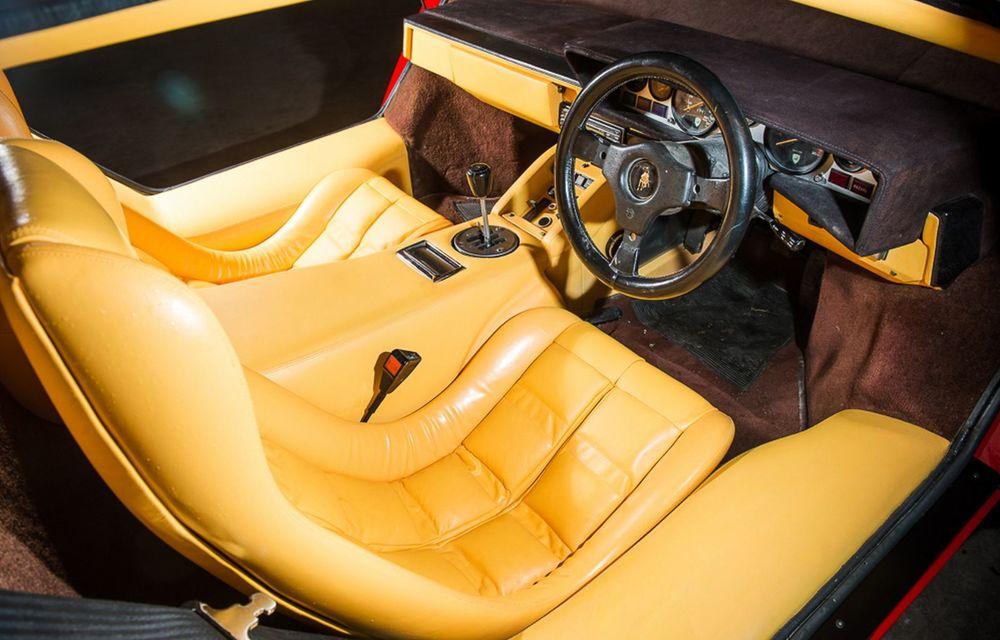 Countach la aniversare: designul legendar care încă influențează modelele Lamborghini - Poza 15