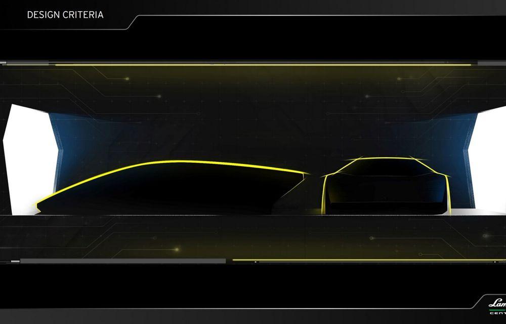 Countach la aniversare: designul legendar care încă influențează modelele Lamborghini - Poza 19