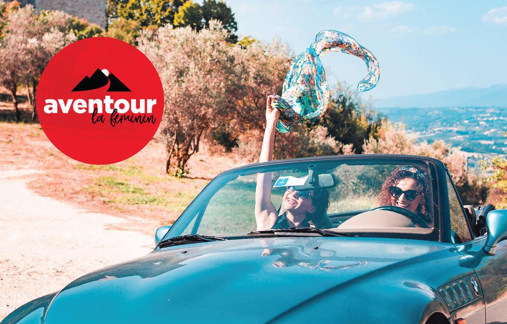 """Automarket prezintă """"Aventour la feminin"""" by Textar: un tur cu 4 mașini proaspăt lansate în România, dedicat femeilor - Poza 1"""