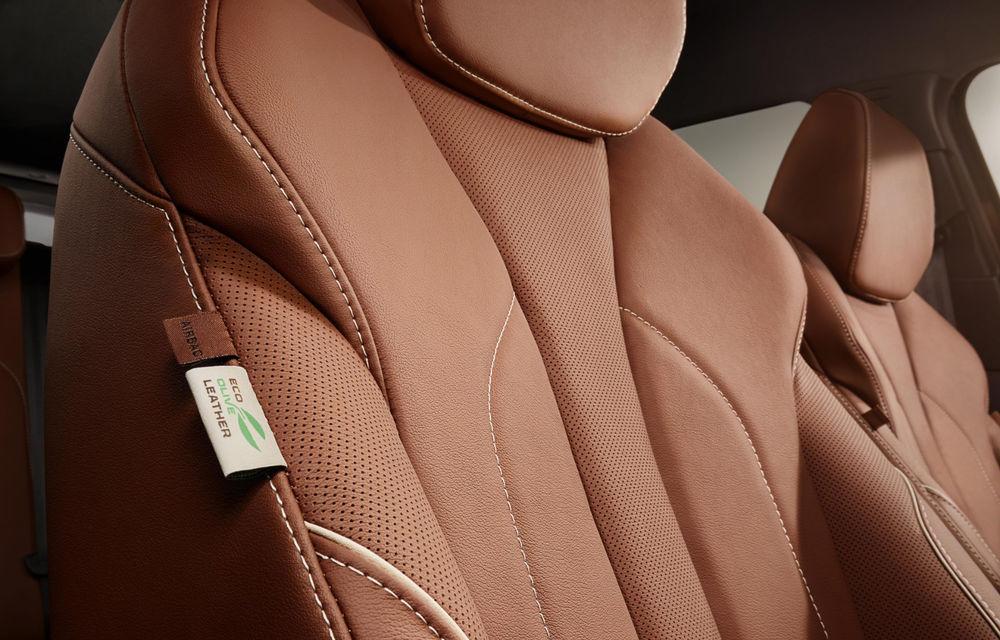 """Mașinile din """"Aventour la feminin"""" by Textar: Skoda Enyaq, un SUV electric cu autonomie mare și aer premium - Poza 22"""