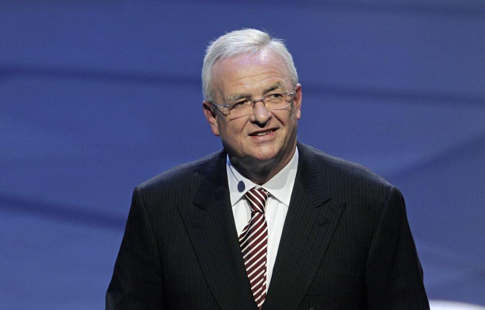 Dieselgate: Fostul CEO Volkswagen, nevoit să plătească despăgubiri de 10 milioane de euro către companie - Poza 1