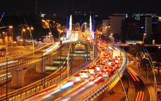 Înmatriculările de mașini noi din România au crescut cu 15% în mai