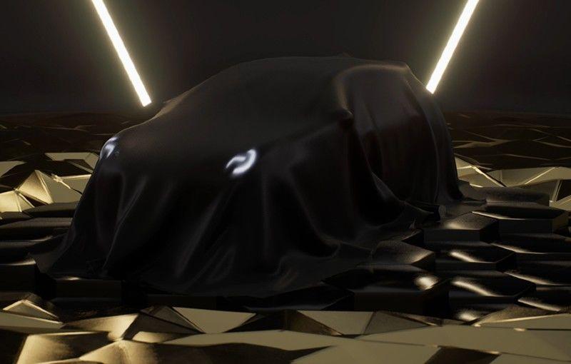 La Craiova se va produce un Ford Puma ST ediție specială. Fanii vor alege numele și designul - Poza 1