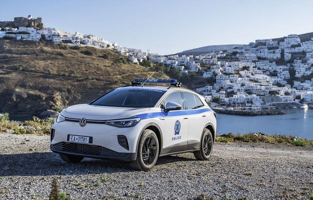 Volkswagen a început experimentul Astypalea: primele mașini electrice au fost livrate pe insula din Grecia - Poza 1