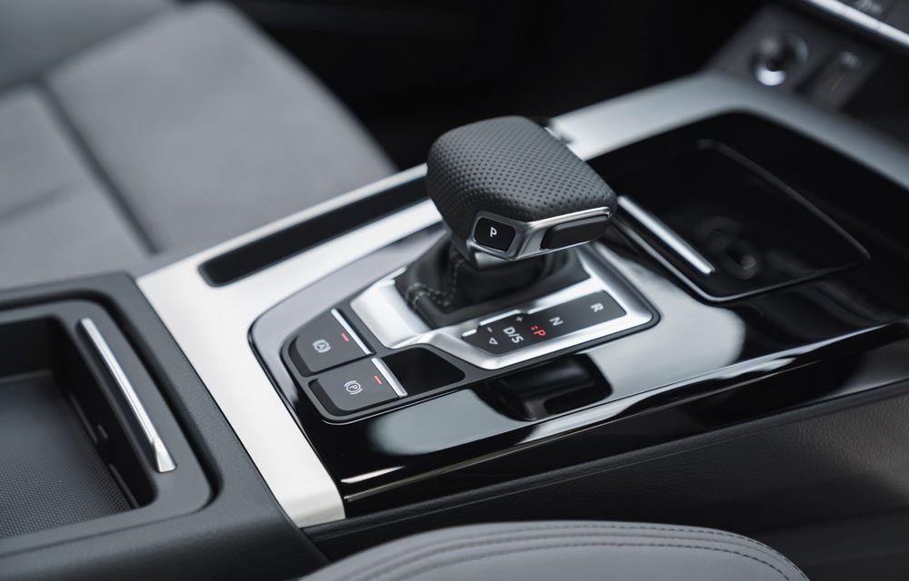 """Mașinile din """"Aventour la feminin"""" by Textar: Audi Q5 Sportback, rețeta SUV-ului premium devine acum mai curajoasă - Poza 19"""