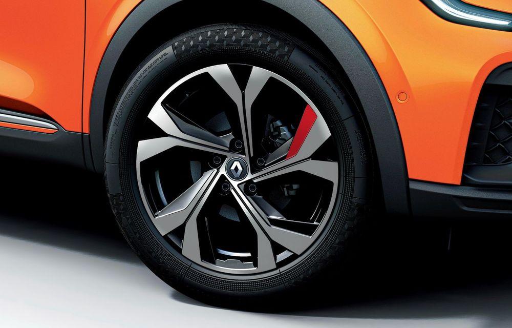 """Mașinile din """"Aventour la feminin"""" by Textar: Renault Arkana, un SUV coupe cu rol de pionier în segmentul său - Poza 19"""