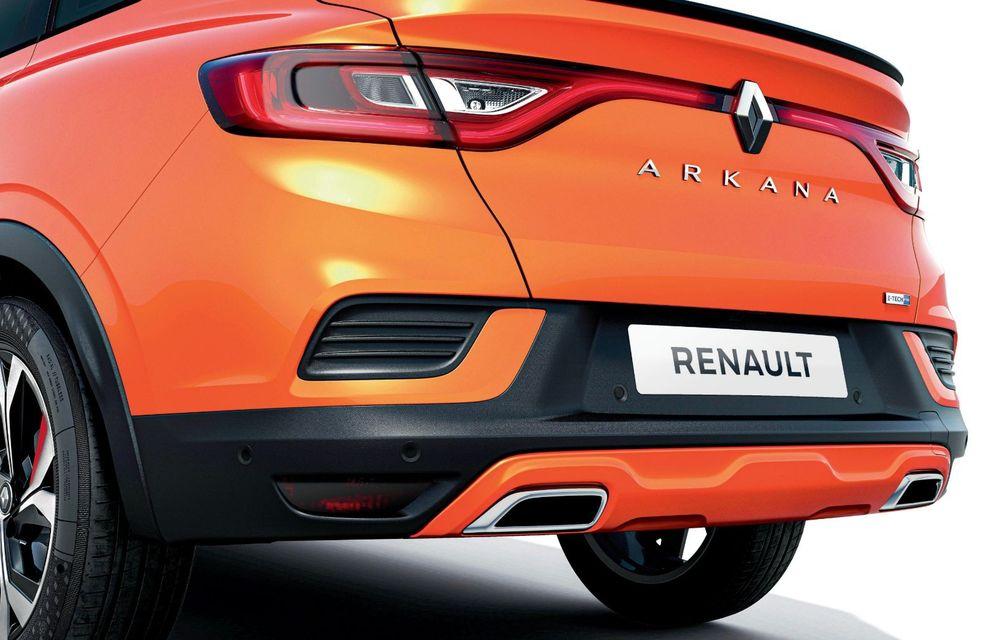 """Mașinile din """"Aventour la feminin"""" by Textar: Renault Arkana, un SUV coupe cu rol de pionier în segmentul său - Poza 20"""