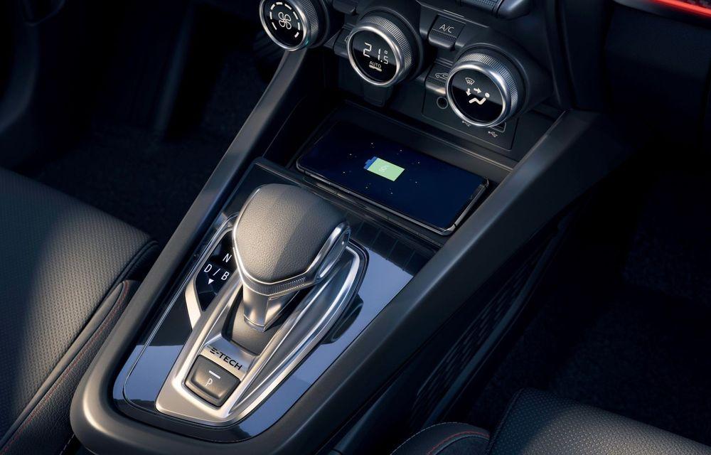 """Mașinile din """"Aventour la feminin"""" by Textar: Renault Arkana, un SUV coupe cu rol de pionier în segmentul său - Poza 13"""
