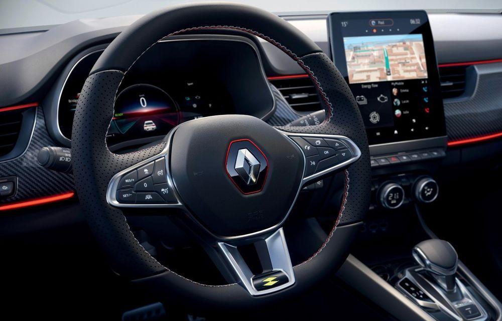 """Mașinile din """"Aventour la feminin"""" by Textar: Renault Arkana, un SUV coupe cu rol de pionier în segmentul său - Poza 11"""