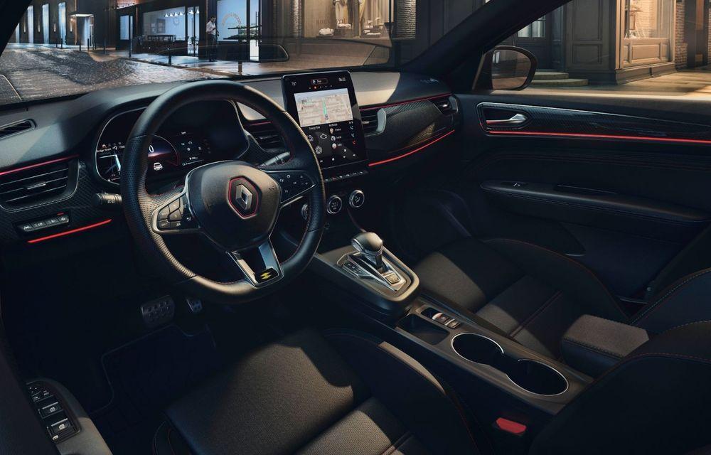"""Mașinile din """"Aventour la feminin"""" by Textar: Renault Arkana, un SUV coupe cu rol de pionier în segmentul său - Poza 10"""