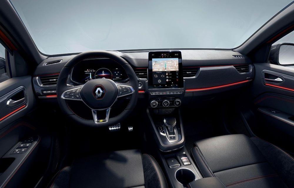 """Mașinile din """"Aventour la feminin"""" by Textar: Renault Arkana, un SUV coupe cu rol de pionier în segmentul său - Poza 9"""
