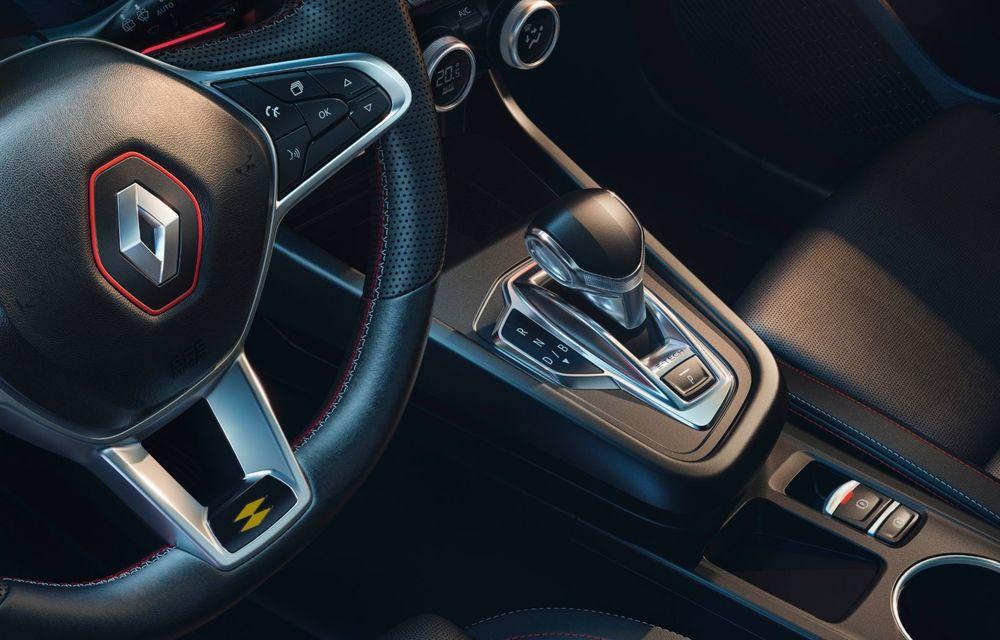 """Mașinile din """"Aventour la feminin"""" by Textar: Renault Arkana, un SUV coupe cu rol de pionier în segmentul său - Poza 12"""