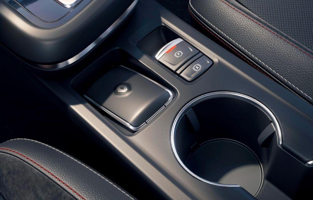 """Mașinile din """"Aventour la feminin"""" by Textar: Renault Arkana, un SUV coupe cu rol de pionier în segmentul său - Poza 14"""