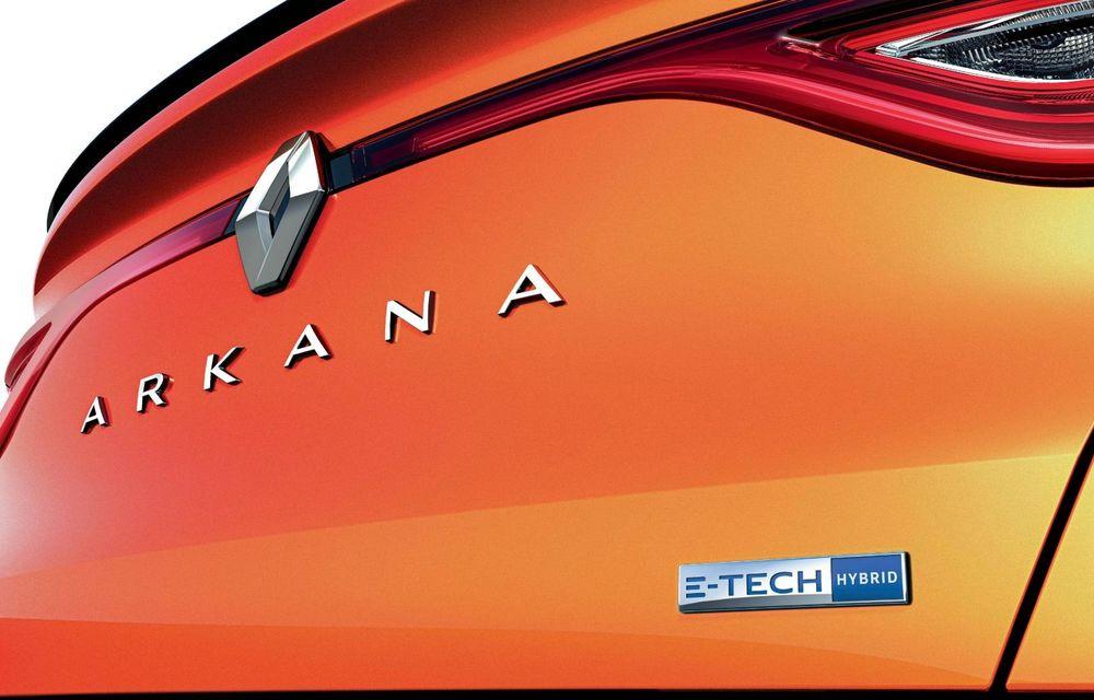 """Mașinile din """"Aventour la feminin"""" by Textar: Renault Arkana, un SUV coupe cu rol de pionier în segmentul său - Poza 24"""