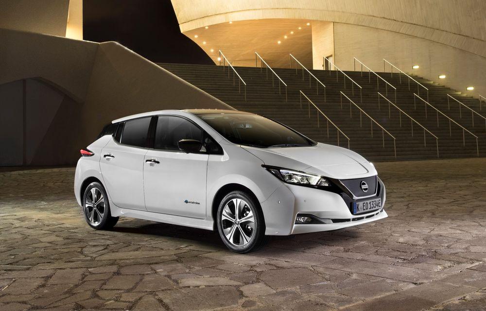 STUDIU: Proprietarii de vehicule electrice parcurg mai mulți kilometri anual decât cei care dețin o mașină obișnuită - Poza 1