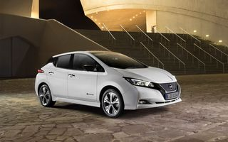 STUDIU: Proprietarii de vehicule electrice parcurg mai mulți kilometri anual decât cei care dețin o mașină obișnuită