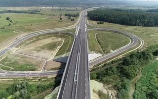 """Ministerul Transporturilor: """"Autostrada A13 Brașov – Bacău va fi lansată la licitație pentru construcție în 2023"""""""
