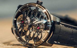 Aston Martin și orologierul Girard-Perregaux dau naștere unui ceas care costă 146.000 de dolari