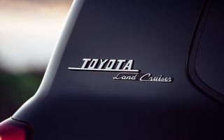 Toyota publică un nou teaser cu viitorul Land Cruiser: platformă nouă și, în premieră, versiune GR Sport
