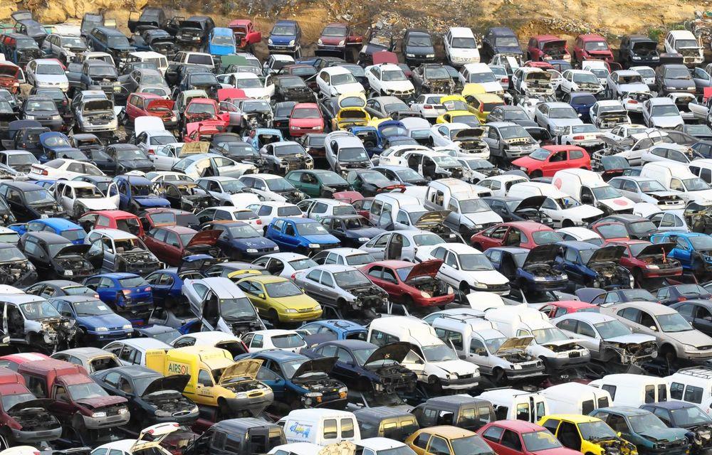 """Ministrul Mediului: """"Am ajuns la numărul de mașini electrice comandate anul trecut prin Rabla Plus"""" - Poza 1"""