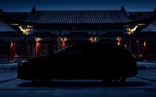 Teaser pentru noul Lexus NX: prezentare în 12 iunie