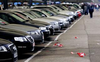 """Ministrul Mediului: """"Trebuie să descurajăm înmatricularea mașinilor mai vechi de 15 ani"""""""