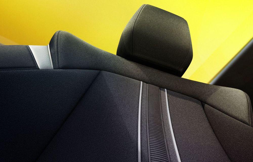 Opel dezvăluie primele imagini cu noua generație Astra - Poza 5