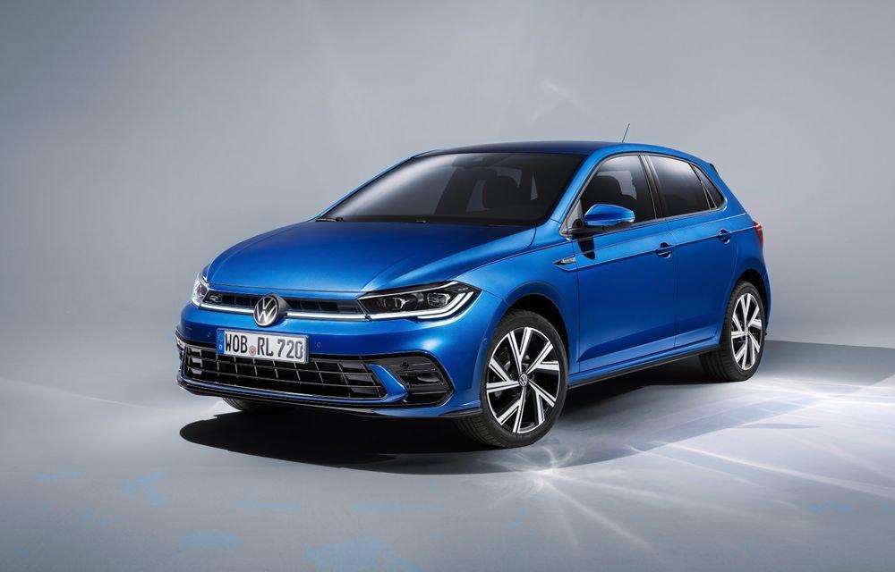 Prețuri Volkswagen Polo facelift în România: start de la 16.000 de euro - Poza 1