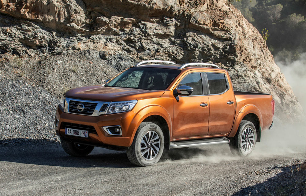 Nissan Navara va fi scos din producție în decembrie: vânzările vor înceta pe parcursul lui 2022 - Poza 1