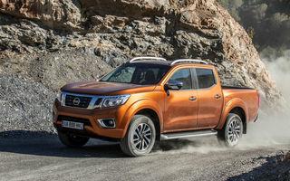 Nissan Navara va fi scos din producție în decembrie: vânzările vor înceta pe parcursul lui 2022