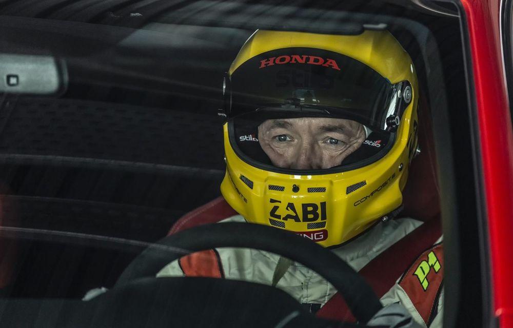 Honda Civic Type R Ultimate Edition stabilește un record de timp pe circuitul MotorPark din Adâncata - Poza 6