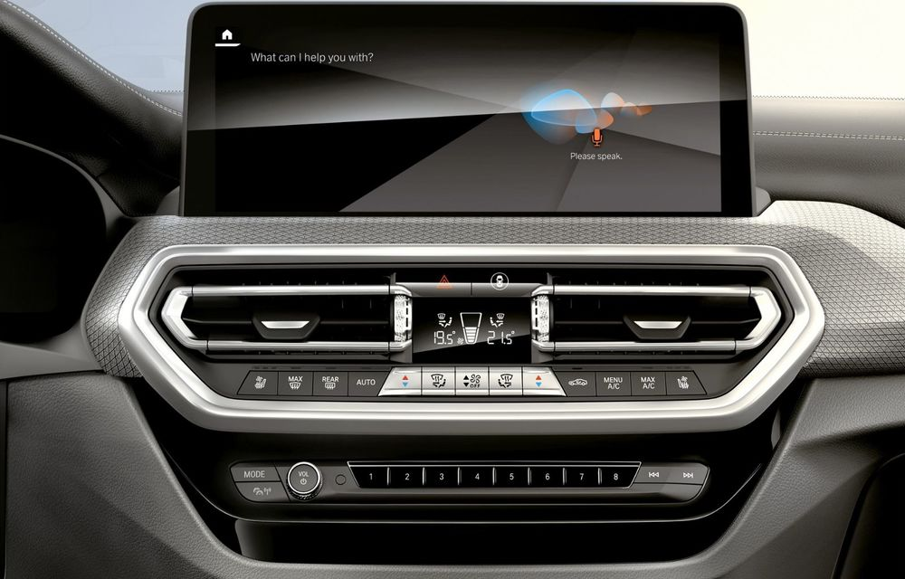 Noul BMW Seria 4 Gran Coupe: ținută de drum îmbunătățită și mai mult spațiu decât înainte - Poza 27