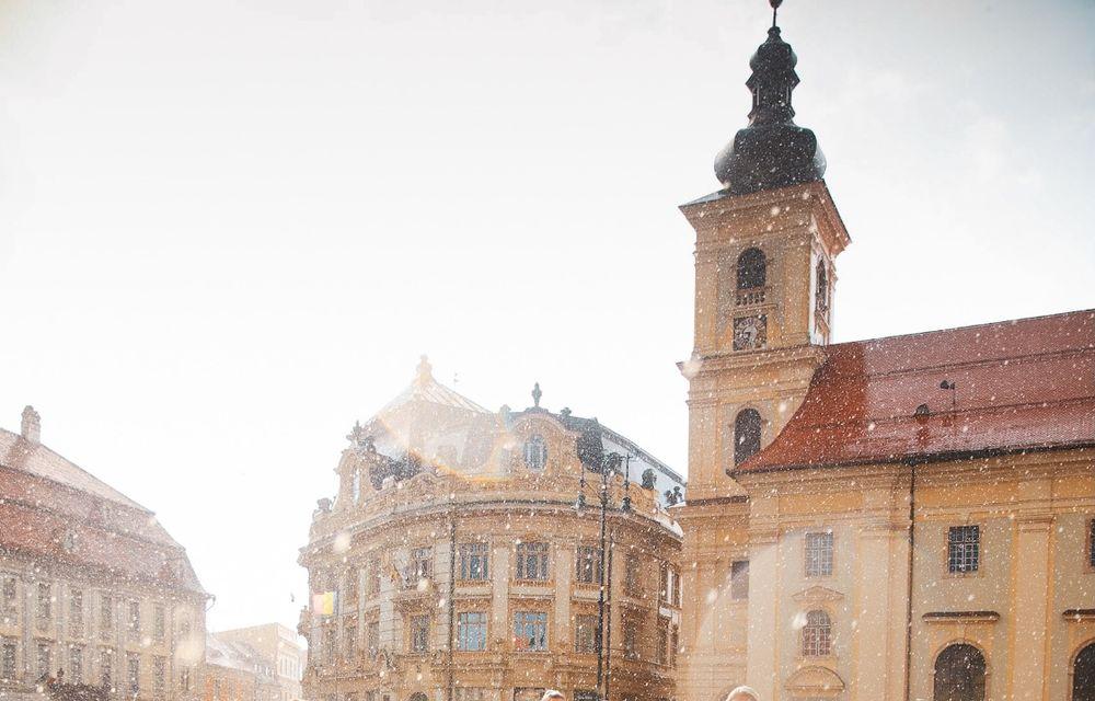 Aventour la feminin, a doua zi: Mica Elveție de la Zărnești și un curcubeu în Piața Mare din Sibiu - Poza 70