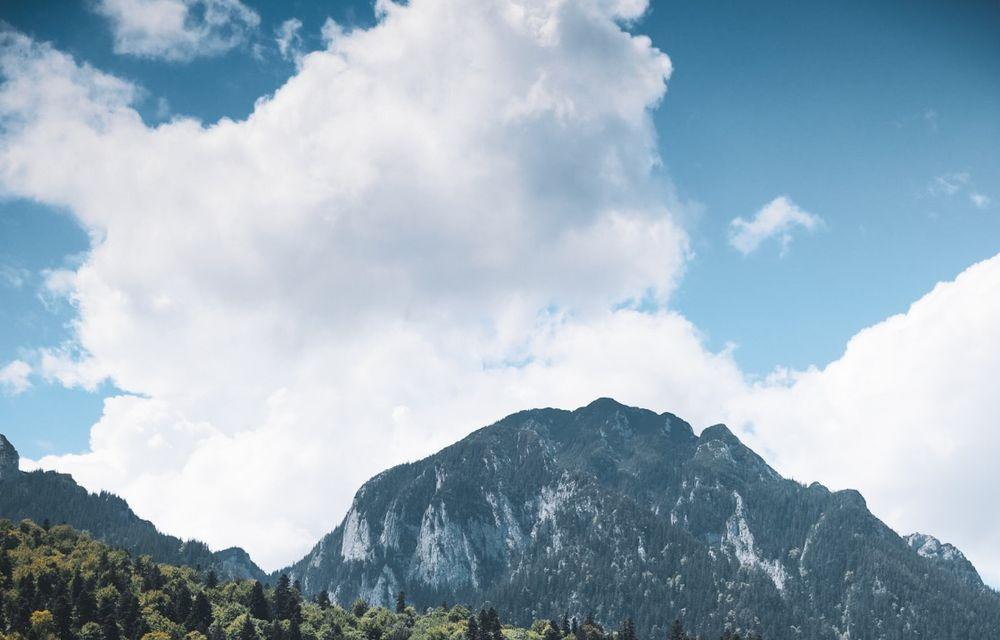 Aventour la feminin, a doua zi: Mica Elveție de la Zărnești și un curcubeu în Piața Mare din Sibiu - Poza 51