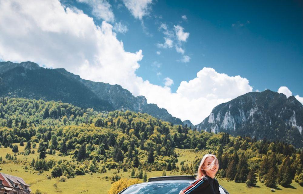 Aventour la feminin, a doua zi: Mica Elveție de la Zărnești și un curcubeu în Piața Mare din Sibiu - Poza 35