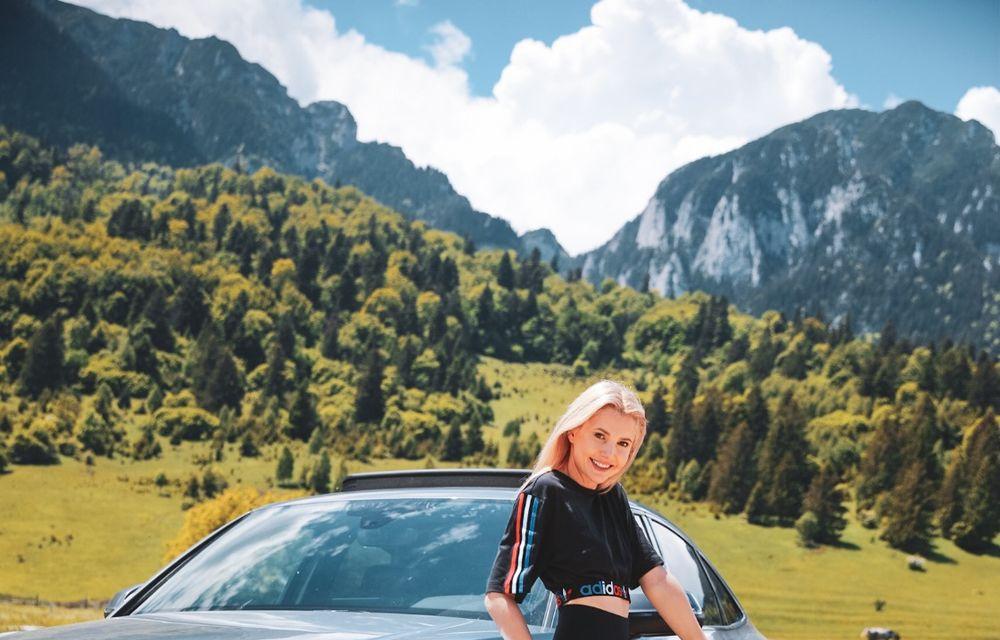 Aventour la feminin, a doua zi: Mica Elveție de la Zărnești și un curcubeu în Piața Mare din Sibiu - Poza 36