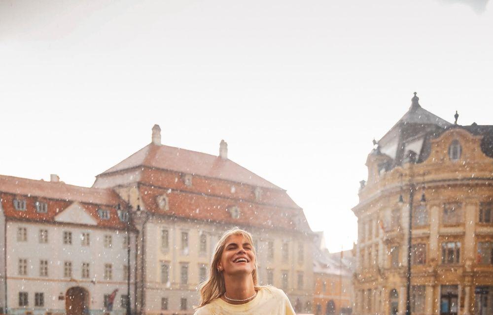 Aventour la feminin, a doua zi: Mica Elveție de la Zărnești și un curcubeu în Piața Mare din Sibiu - Poza 84