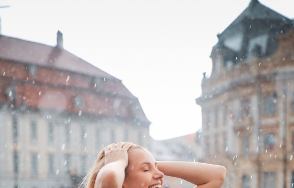 Aventour la feminin, a doua zi: Mica Elveție de la Zărnești și un curcubeu în Piața Mare din Sibiu - Poza 86