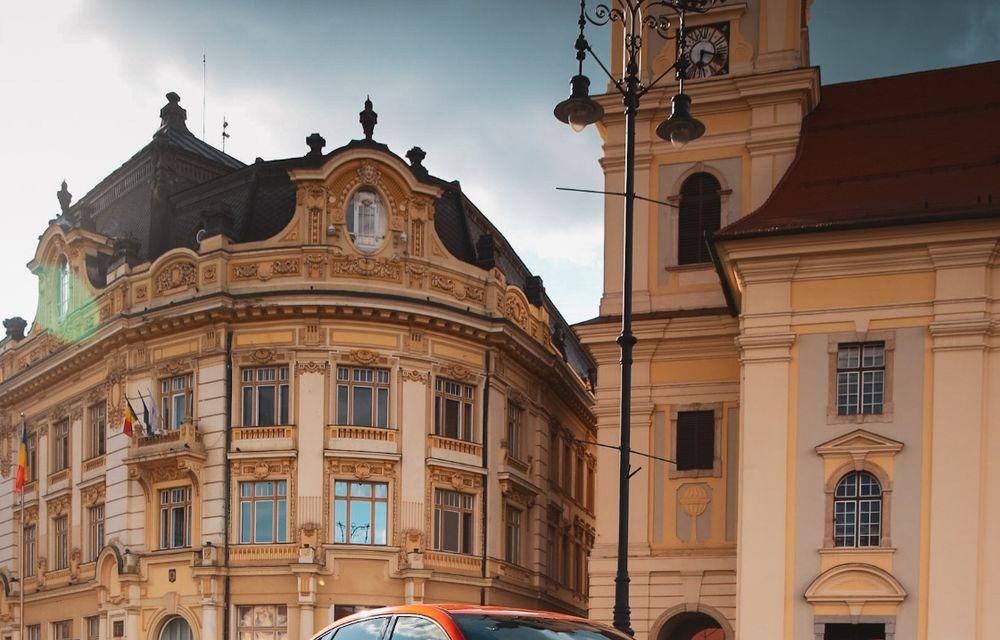 Aventour la feminin, a doua zi: Mica Elveție de la Zărnești și un curcubeu în Piața Mare din Sibiu - Poza 62